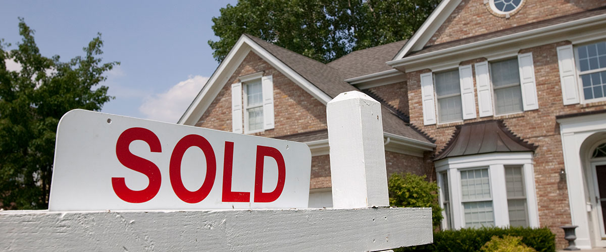 Selling Real Estate at Auction